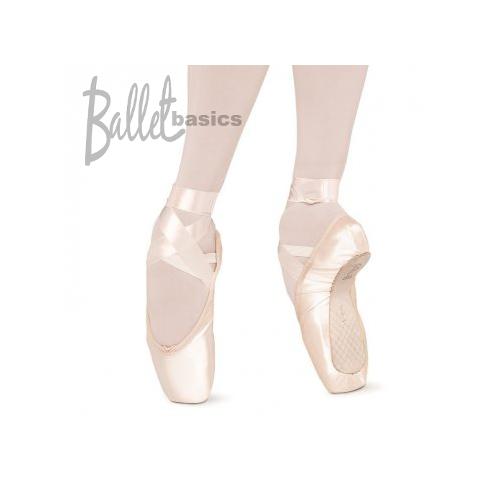 Bloch Sonata Pointe Shoes
