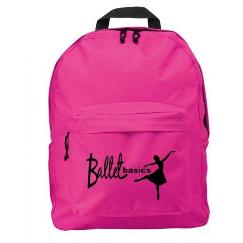Ballet Back Pack